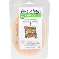 True Story Organic Oven Roasted Turkey Breast