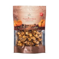 Pumpkin Spice Caramel Corn with Pumpkin Seed Kernels - 7oz - Archer Farms™