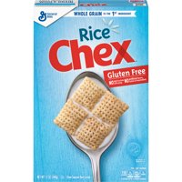 Rice Chex Cereal, Gluten Free, 12 oz