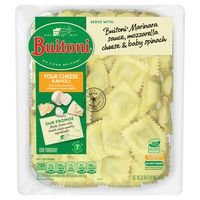 Buitoni Four Cheese Ravioli Refrigerated Pasta