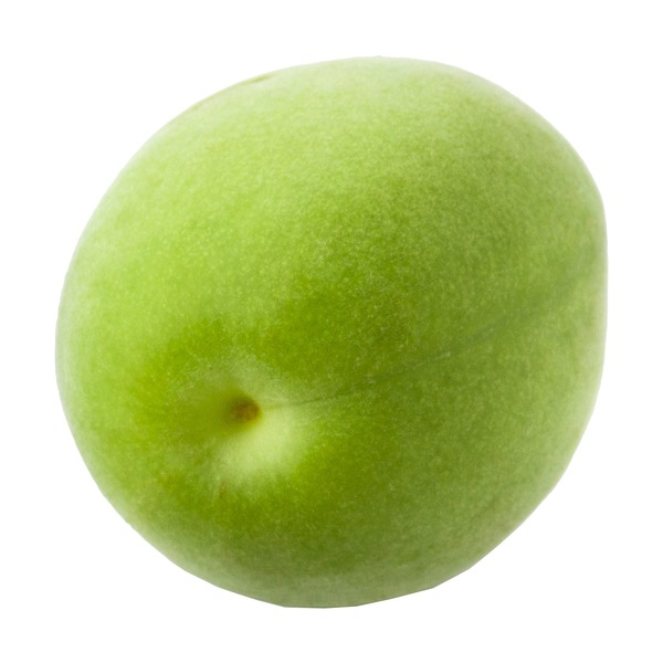 Green Pluot