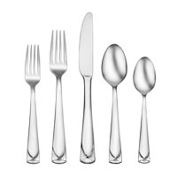 Oneida Hughes Flatware Set, 20 Piece