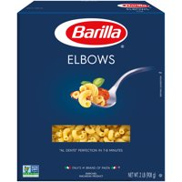 Barilla® Classic Blue Box Pasta Elbows 32 oz