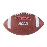 Wilson NCAA Red Zone Series Pee Wee Size Composite Football