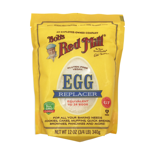 Bob's red mill Egg Replacer, 12 oz