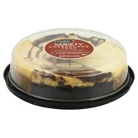 """Signature Select 6"""" Four Variety Cheesecake"""