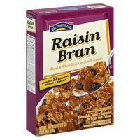 Hill Country Fare Raisin Bran