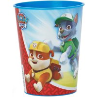 PAW Patrol Plastic Party Cup, 16oz.