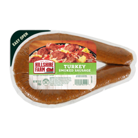 Hillshire Farm® Turkey Smoked Sausage Rope, 13 oz.