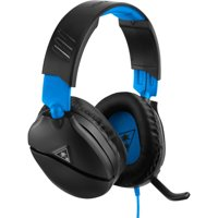 RECON 70 HEADSET FOR PS4™ PRO & PS4™ - BLACK