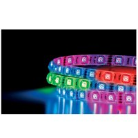"""Monster Illumination Sound-Light LED 65"""" RGB Multicolor Changing Mood and Music Mode Light Strip"""