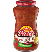 Pace® Hot Picante Sauce