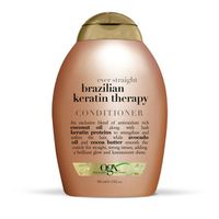 Ogx Ever Straightening + Brazialn Keratin Therapy Conditioner