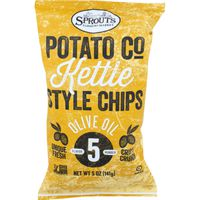 Sprouts Olive Oil Kettle Chips