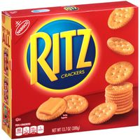 Ritz Original Classic Wheat Crackers