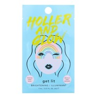 Holler and Glow Get Lit Facial Treatments -.57 fl oz