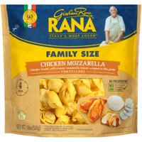 Rana Chicken Mozzarella Tortelloni, 18 oz