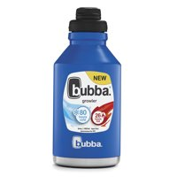 Bubba 64 Ounce Stainless Steel Vacuum Insulated Very Berry Blue Growler