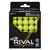 Nerf Rival 30 Round Edge Series Official Refill Pack - Walmart Exclusive
