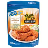 Perdue Buffalo Style Chicken Wings, 80 oz