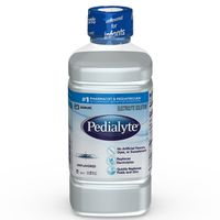 Pedialyte Unflavored Electrolyte Solution