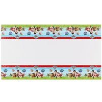 PAW Patrol Plastic Table Cover, 54