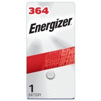 Energizer 364 Batteries, Specialty 364 Watch Batteries (1 Pack)