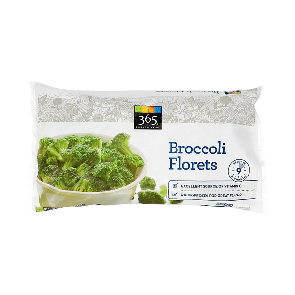 365 everyday value® Broccoli Florets