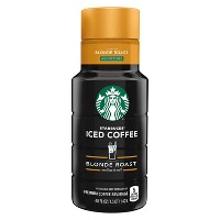 Starbucks Unsweetened Blonde Roast Iced Coffee - 48 fl oz