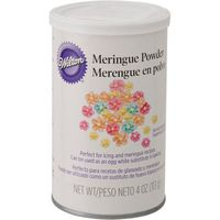 Wilton Meringue Powder Egg White Substitute
