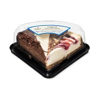 Variety Cheesecake Slices - 4ct - Archer Farms™