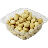 Out of Africa Bulk Roasted Salted Macadamias