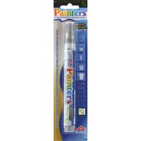 Painters Opaque Silver Fine Point Paint Marker, 1 Each