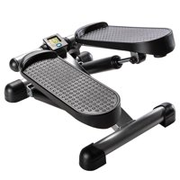 Stamina Mini Stepper with Monitor