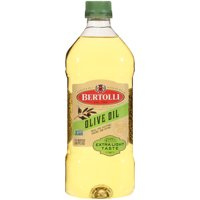Bertolli Extra Light Tasting Olive Oil, 51 fl oz