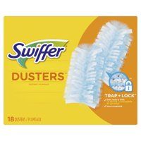 Swiffer Dusters Multi-Surface Refills, 18 count