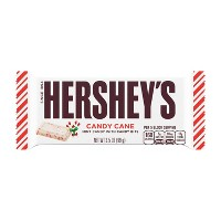 Hershey's Holiday Candy Cane Bar - 3.5oz