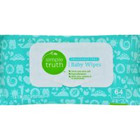 Simple Truth Baby Wipes