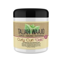 Taliah Waajid Curly Curl 'Gello' Hair Mousses - 6 fl oz