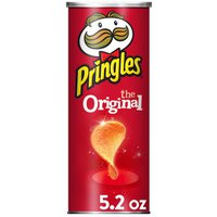 Pringles Potato Crisps Chips Original