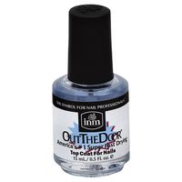 Inm Out The Door Top Coat For Nails