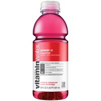 Vitamin Water Power-C Dragonfruit Water Beverage, 20 Fl. Oz.