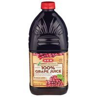 H-E-B It's Juice Grape 100% Juice