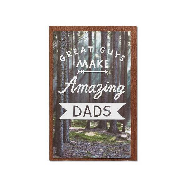 """Father's Day Card """"Great Guys"""""""