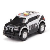 Adventure Force City Service Vehicle, Police SUV