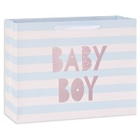Baby Boy Gift Bag - Spritz™