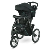 Graco Trax Jogger Click Connect Jogging Stroller, Toby
