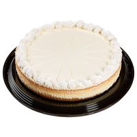 "Kirkland Signature 12"" Cheesecake"