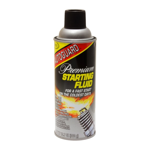 Autoguard Premium Starting Fluid