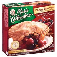 Marie Callender's Single Serve Cherry Berry Pie